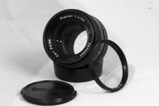Carl Zeiss Planar 50mm f1.4 T* for Contax / Yashica.