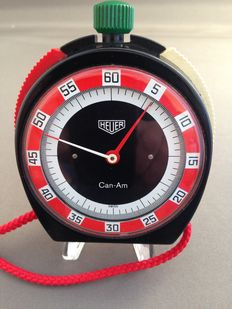 Heuer Can-Am 1973