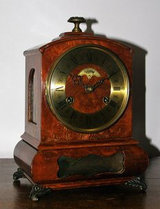 Cabinet clock – Wuba/Warmink – Period around 1960