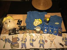 Fallout Goodies some rare!