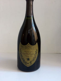 1978 Dom Perignon vintage – 1 bottle