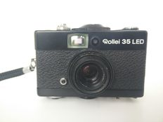 Rollei 35 LED -1978/1980