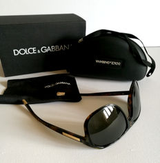 Dolce&Gabbana - Sunglasses - Men