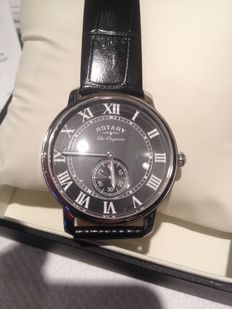 Rotary - Men's Collector slim watch
