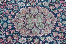 Beautiful Persian Iran KESHAN 300x200cm, Hand Knotted Around 1980