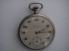 Pocket watch: Ery 1925-1935