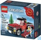 Lego 40083 Limited Edition 2013 Holiday Set (2 of 2)