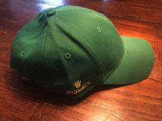 Rolex cap. One size fits all. NEW