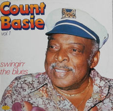 Basie's Beat sublime Collection of Count Basie  18 LP's & 4 Double Albums