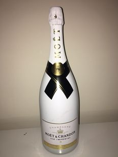 Moet Chandon Ice Demi-Sec - 1 Magnum (1,5ltr)
