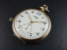 Nacar - Pocket Watch - 1930's