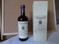 Ballantine's 30 years old