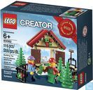 Lego 40082 Limited Edition 2013 Holiday Set (1 of 2)