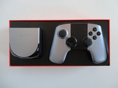 OUYA Game Console Set