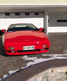 Lotus - Esprit 2.2 Turbo - 1991