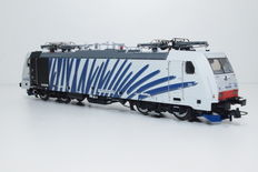 Roco H0 - 73668 - E-locomotive BR 186 of the Lokomotion