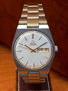 Omega Geneve – Men's watch – 1975