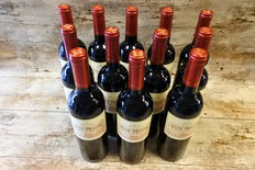 2014 Club Privado Rioja - Baron de Ley - 12 Bottles