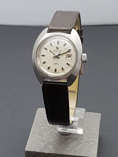 Certina DS  Automatic   – Women's watch - Swiss - 1970s