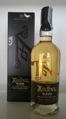 Ardbeg 'Blasda' Limited Edition (lightly peated) - 1 bottle