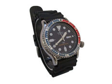 Seiko Divers *Monster* - Men's Timepiece