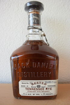 Jack Daniel's Rested - Tennessee Rye Whiskey