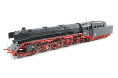 Märklin H0 - 39050 - Steam locomotive BR05 of the DB