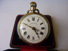 Roskopf - Pocket watch - 1867