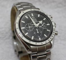 Omega – Broad Arrow Speedmaster herenhorloge - Jaren 2000