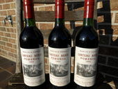 Check out our 1982 Chateau Nenin, Pomerol – 3 bottles