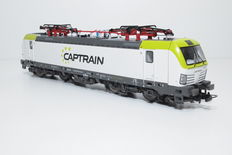Piko H0 - 59982 - Electric locomotive Vectron BR 193 of the Captrain