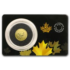 Canada - Royal Canadian Mint - 20 CAD - 1/10-999 gold coins - Howling Wolf 2015 - Call of the Wild - blister card