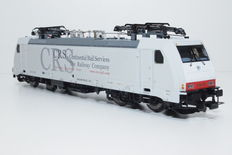 Piiko H0 - 59956 - Electric locomotive BR 186 of the CRS