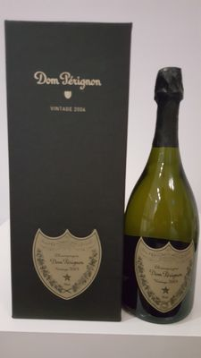2004 Dom Perignon Brut - 1 bottle