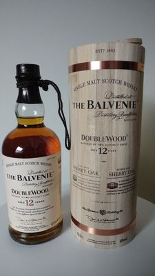 Balvenie 12 Doublewood - special edition