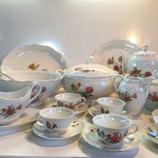 Check out our Kitchen Collectibles Auction