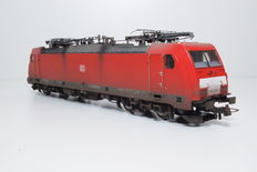 Roco H0 - 73678 - Electric locomotive BR 186 of the DB
