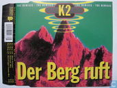 Der Berg Ruft - The Remixes