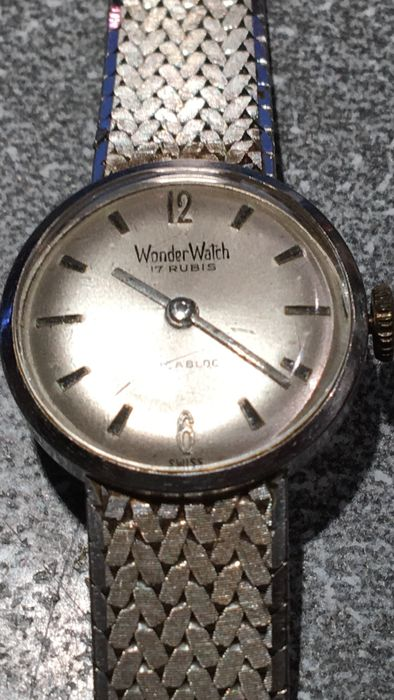 WonderWatch - Women's watch - 1940s/50s