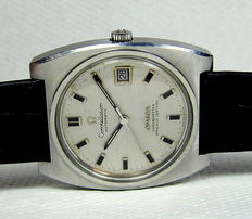 Omega Constellation-Automatic Men's Watch-1970s