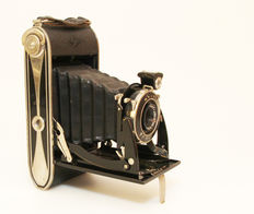 Agfa Billy Record  7.7  from 1935