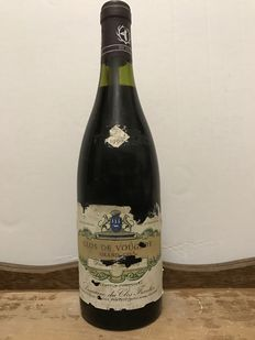 1990 Bichot Domaine du Clos Frantin Clos-de-Vougeot Grand Cru – 1 bottle in total