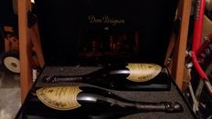 Dom Perignon Vintage 1999 – 2 bottles in case.