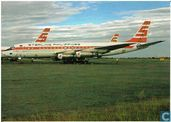 Sterling Philippines / Douglas DC-8-43