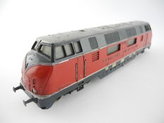 Märklin H0 – Diesel locomotive V200 of the DB  [273]