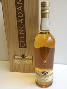 Glencadam 25 years old The Remarkable - Limited Edition