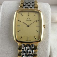 Omega DeVille Quartz Men´s Watch