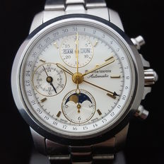 Maurice Lacroix Moonphase Chronograph Men's watch 2000's