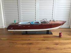 Riva Aquarama Special 170cm!!! model