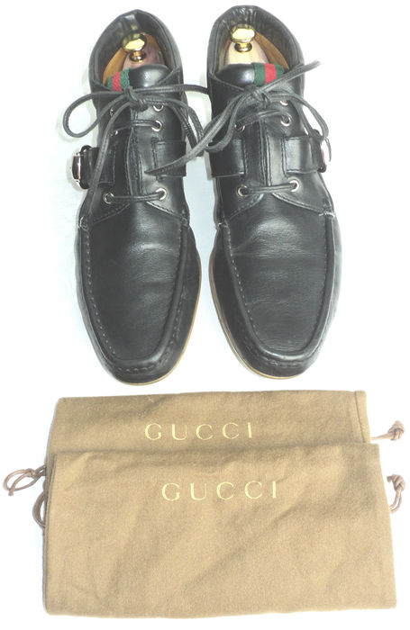 c8afe0bdb Gucci - Ankle Boots - Catawiki
